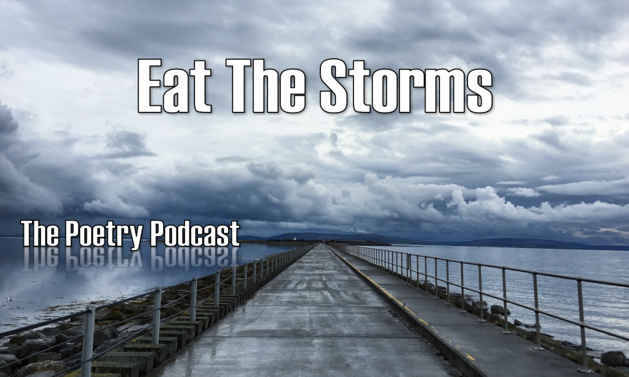 eat the Storms